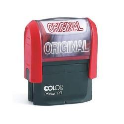 "COLOP Tampon automatique Printer 20 ""ORIGINAL"""