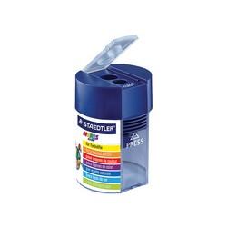 STAEDTLER taille-crayons avec réservoir Noris Club