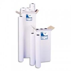 Clairefontaine 2652 Bobine papier laize pour Traceur Format 0,914 x 45 m 90 g Blanc Lot de 2
