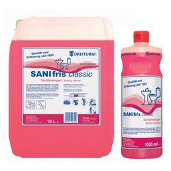 DREITURM nettoyant pour sanitair