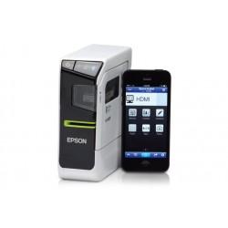 LabelWorks™ LW-600P Portable Label Printer